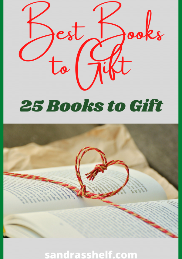 Best Books to Gift – 25 Books to Gift