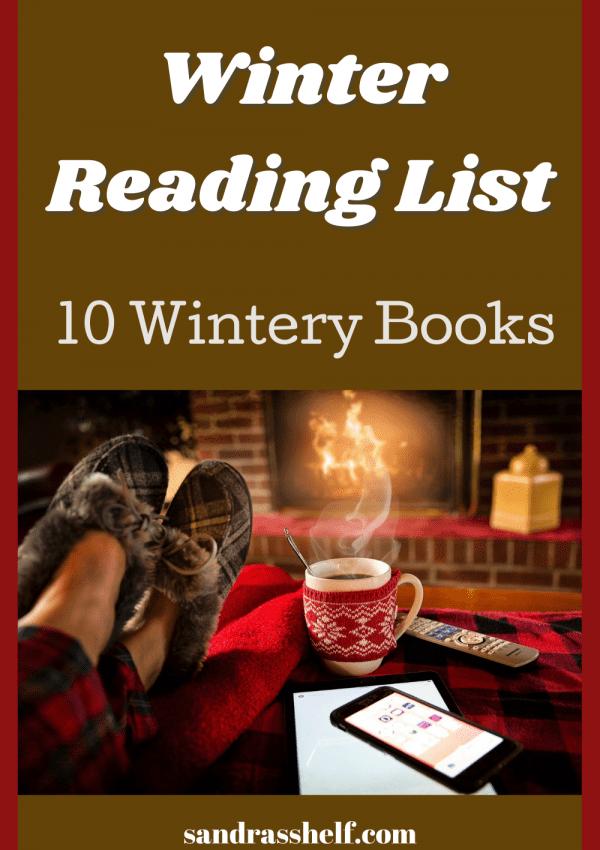 Winter Reading List (Top 10 Winter Books)
