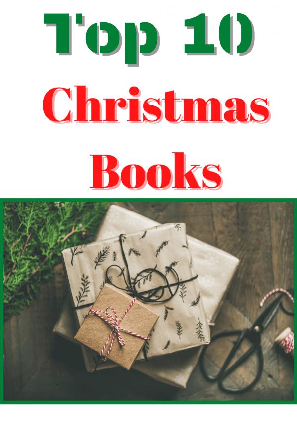 Top 10 Christmas Books
