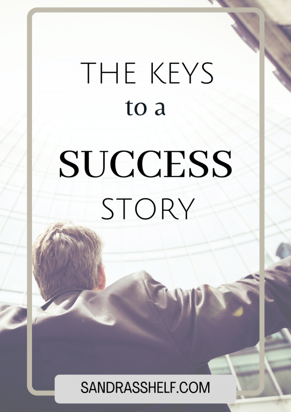 """The Keys to a Success Story – Lessons from """"Outliers"""""""