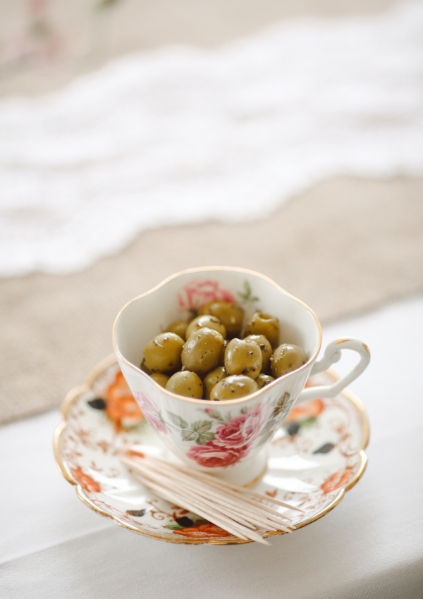 Simple and Quick Appetizer Ideas