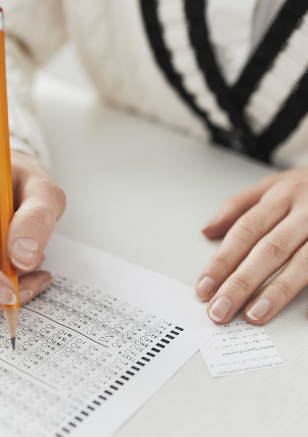 How to Beat Exam Stress (5 Tips from a Graduate Student)