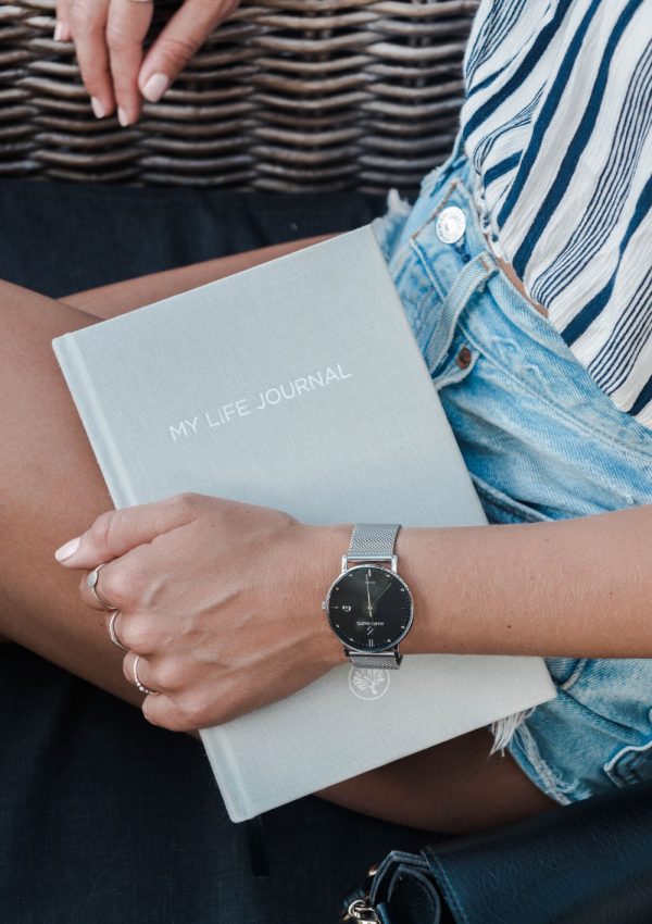5 Benefits of Journaling for Your Mental Health