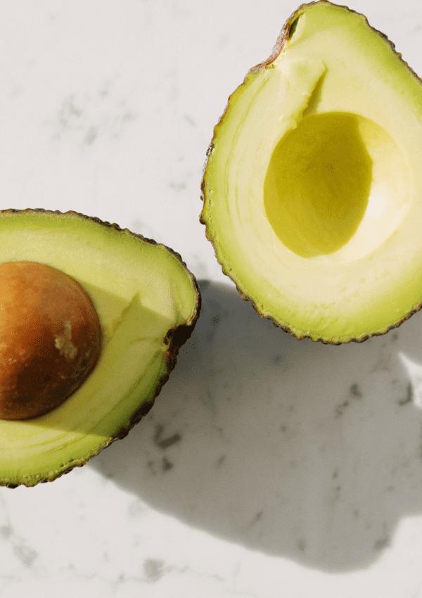 Simple Avocado Turtle Appetizer Recipe