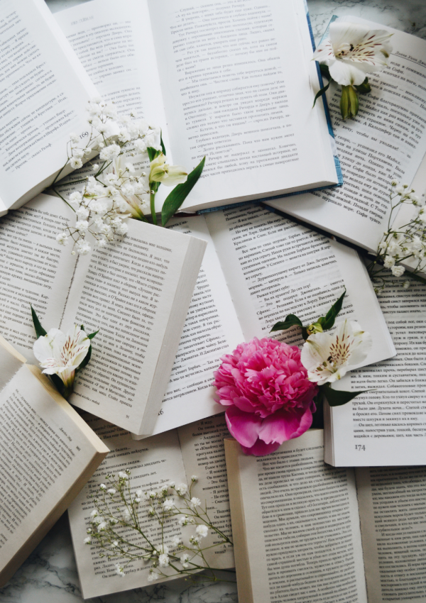 10 Standalone Books for Spring