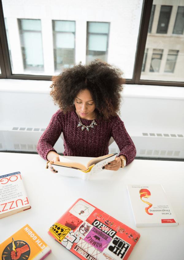 Top 7 Books for Entrepreneurs