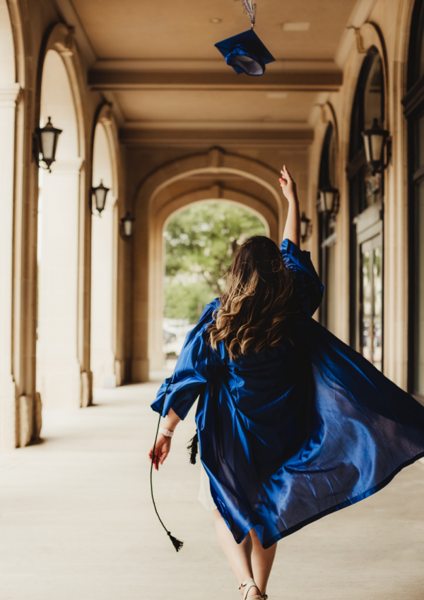 Advice for Recent Graduates – 6 Things I Wish I Knew Before Graduating