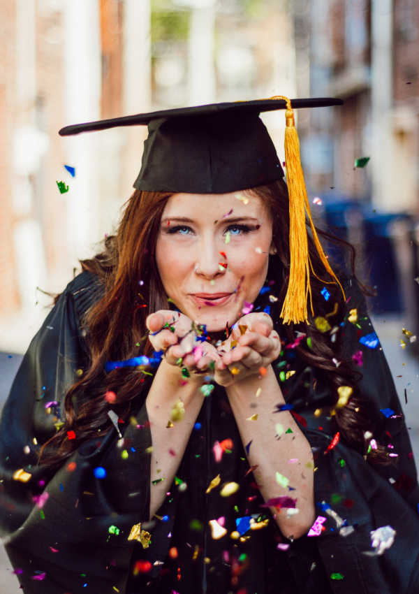 25 Inspirational Quotes You Need to Read After Graduation