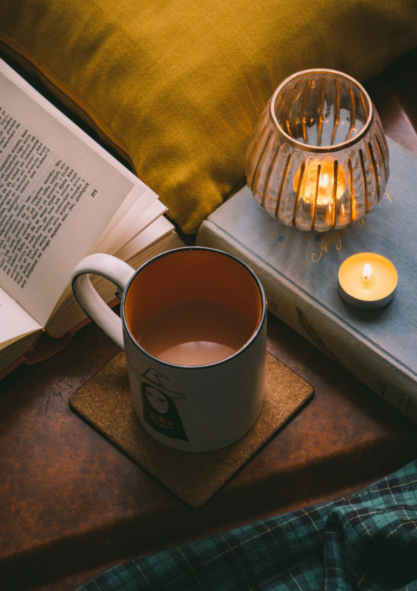 10 Books for Your Fall Reading List – 2020 New Releases Edition