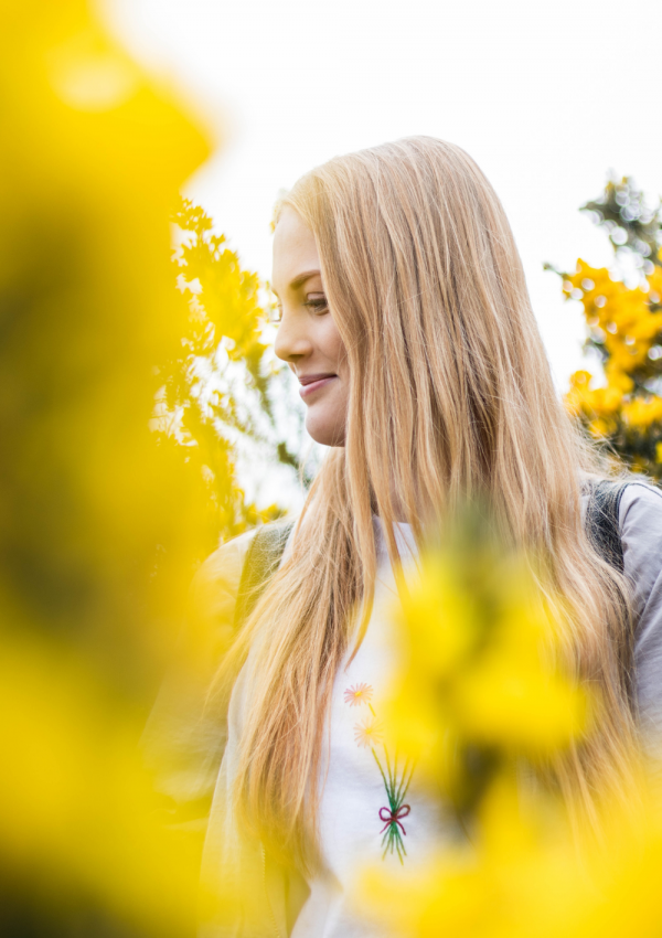 How to Focus in the Present and be Happier