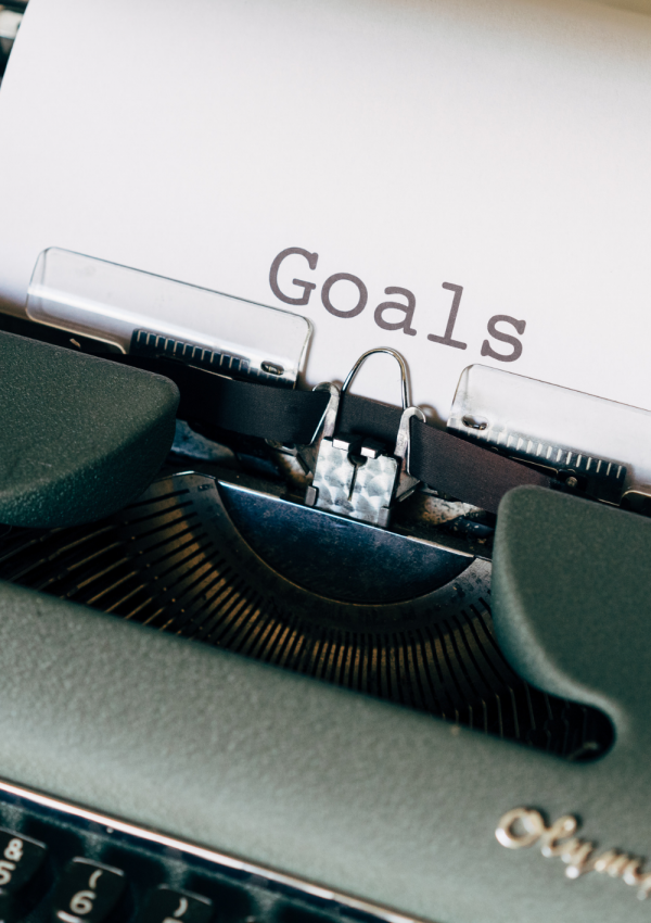 How to Achieve Your Goals (7 Simple Steps)