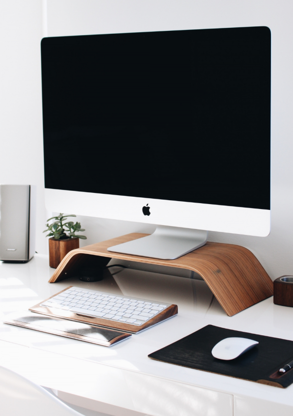 15 Work From Home Office Essentials for Maximum Productivity